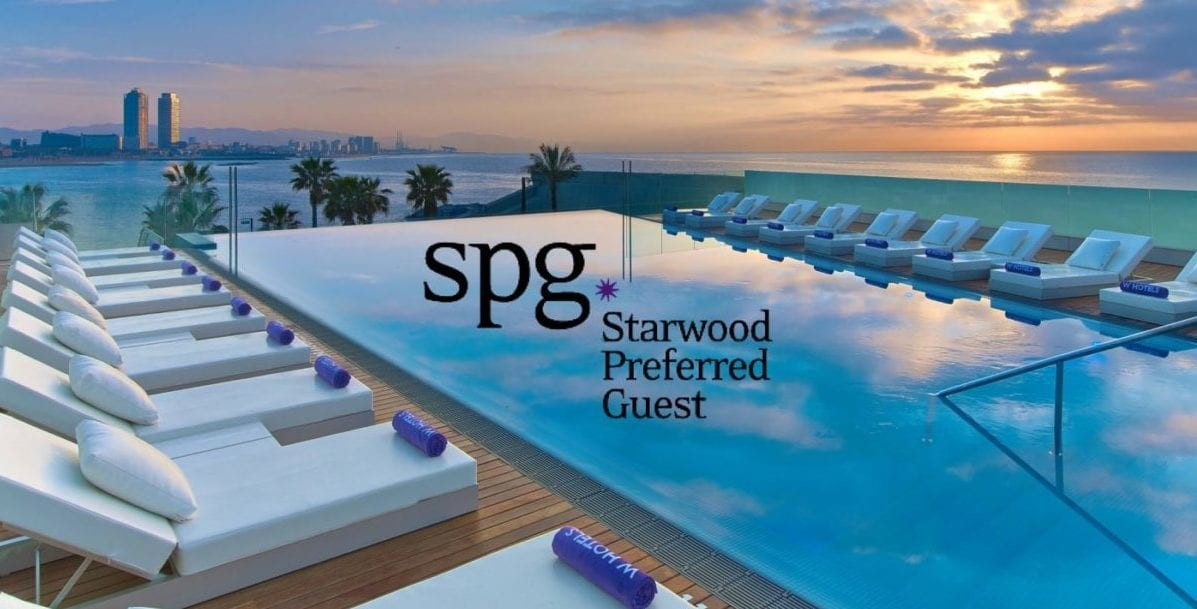 Marriott to Purchase Starwood for $12.2 Billion