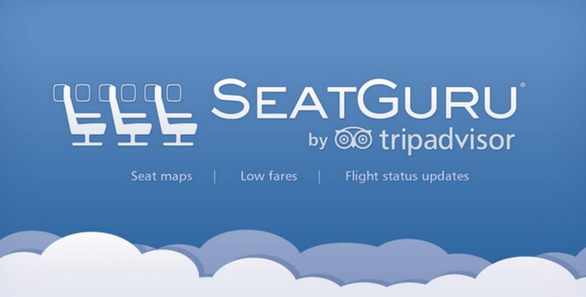 SeatGuru: Your Key to Find The Best Seat on the Plane