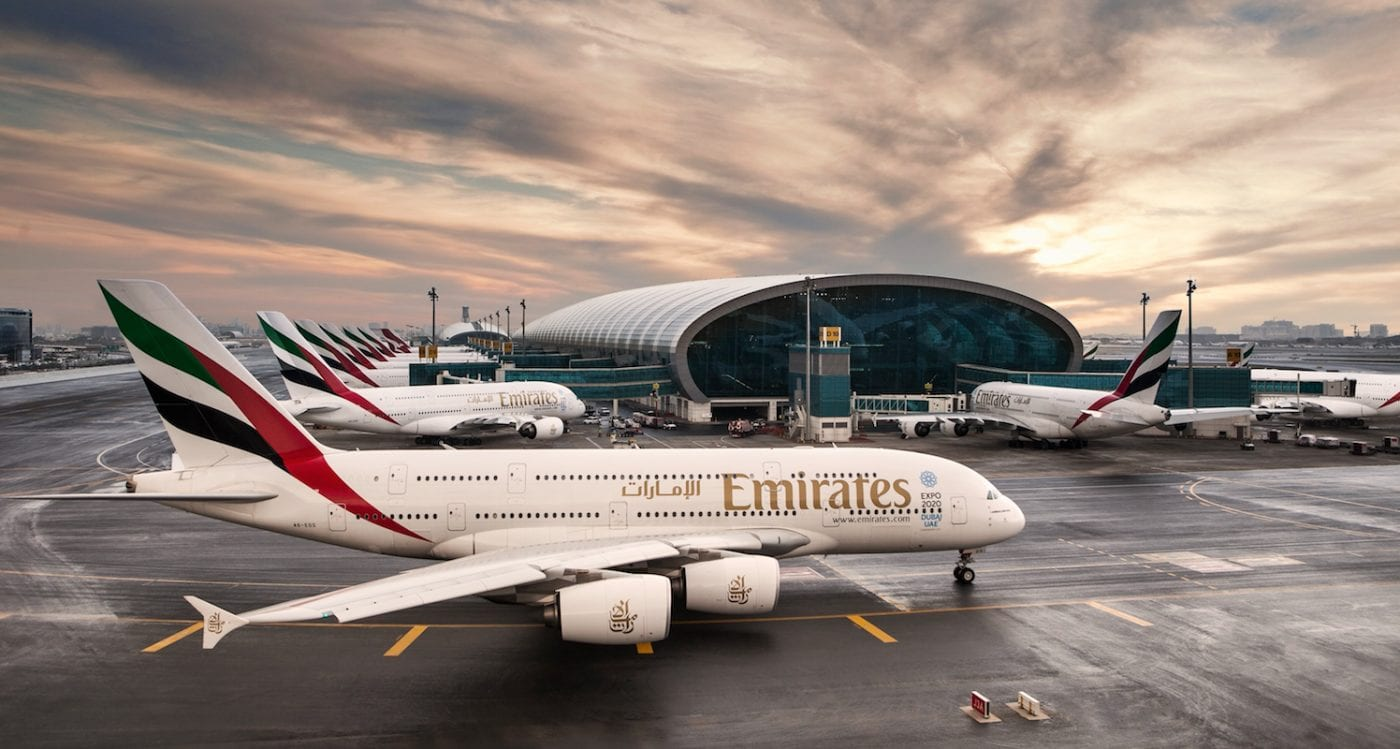 Massive Devaluation for Emirates First Class Awards Overnight!