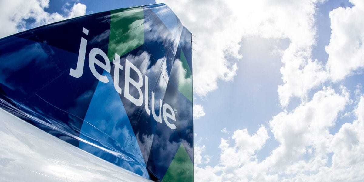 JetBlue Will Ban Basic Economy Flyers from Bringing Carry-Ons