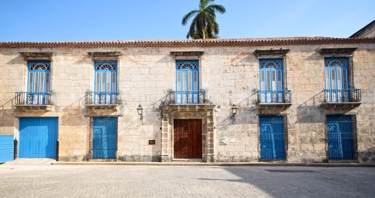 Starwood signs first Cuba Hotel deal since 1959 Revolution