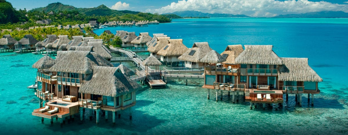 Why Hilton's Points Pooling Feature is One of our Favorite Hotel Benefits