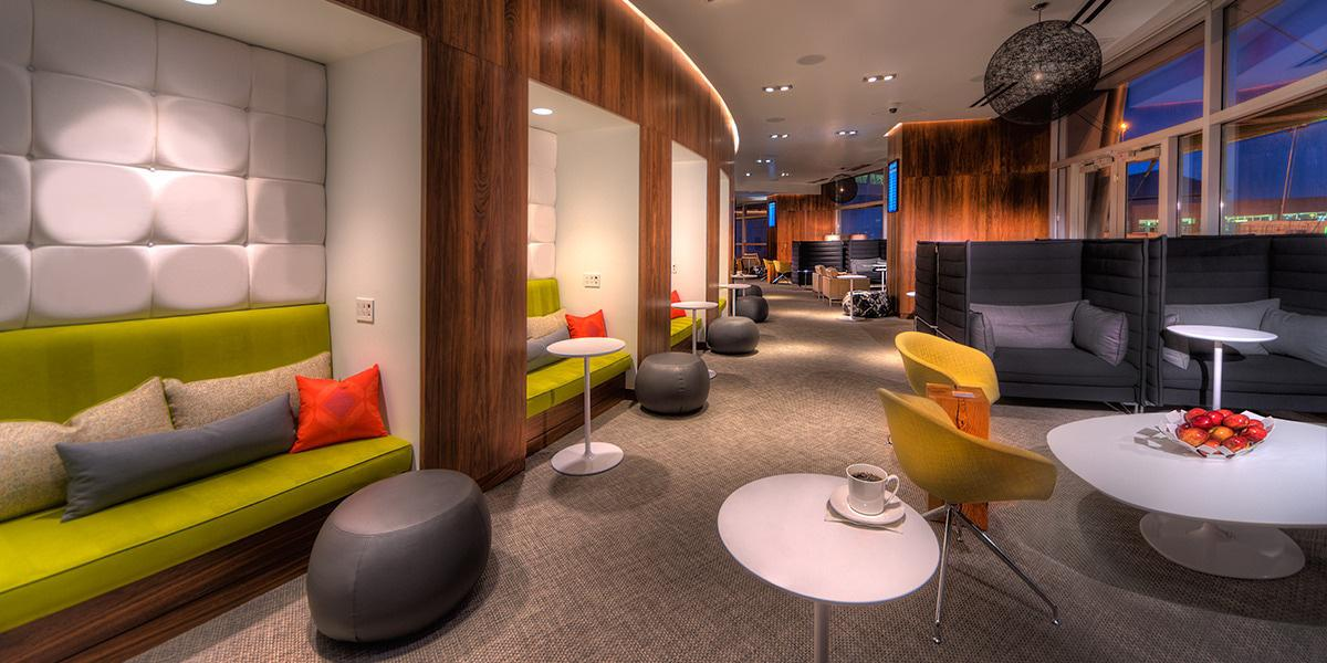 American Express Adds to Centurion Lounge Network in Denver in 2019