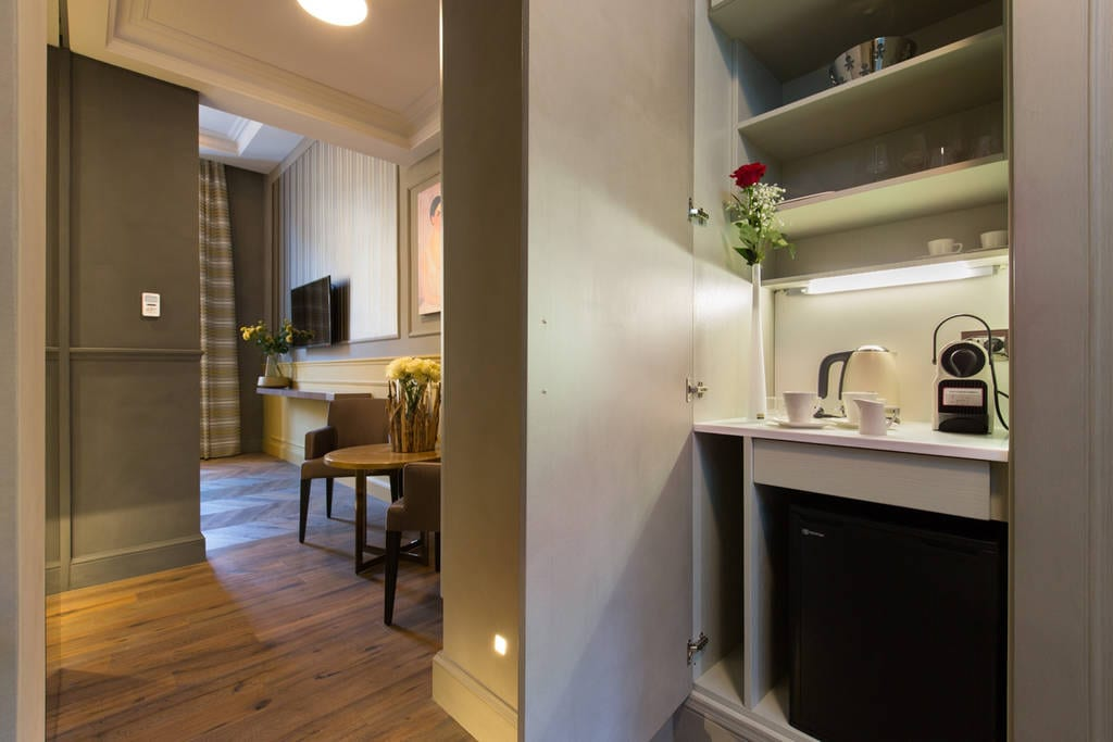 airbnb Rome Italy