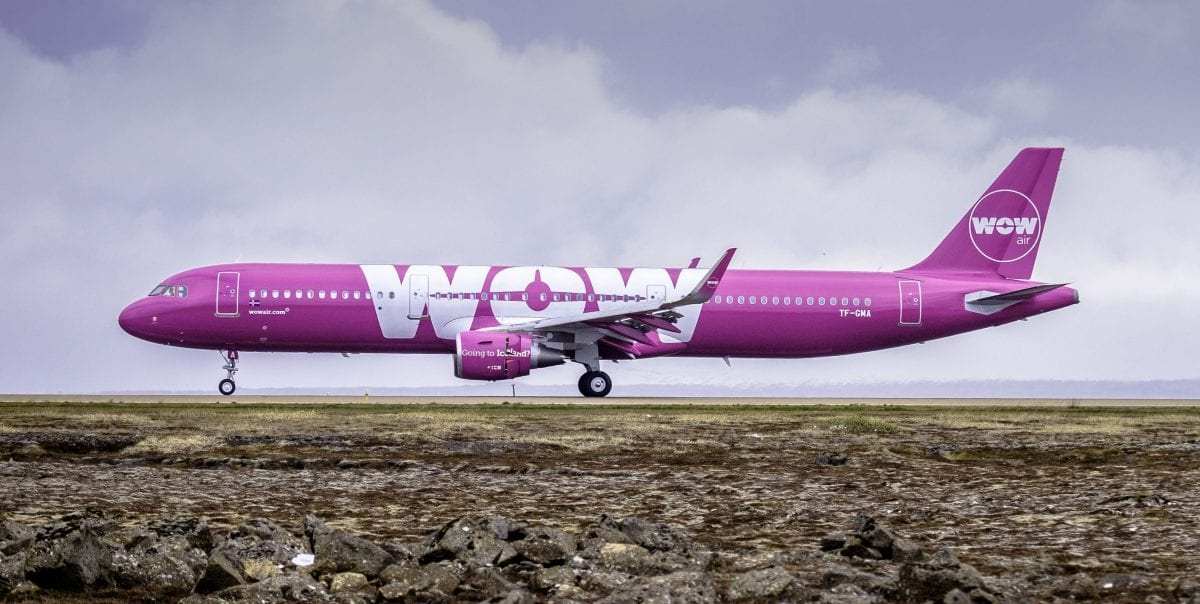 Is WOW air on the Brink of Collapse?