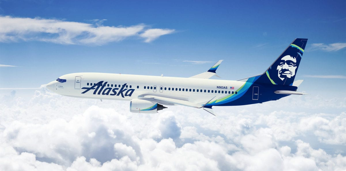 Alaska Extends Status Through 2021, Gives Companion Fares a Boost