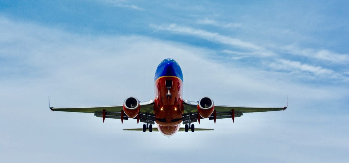 EXTENDED: Book One Southwest Flight, Earn a Companion Pass!