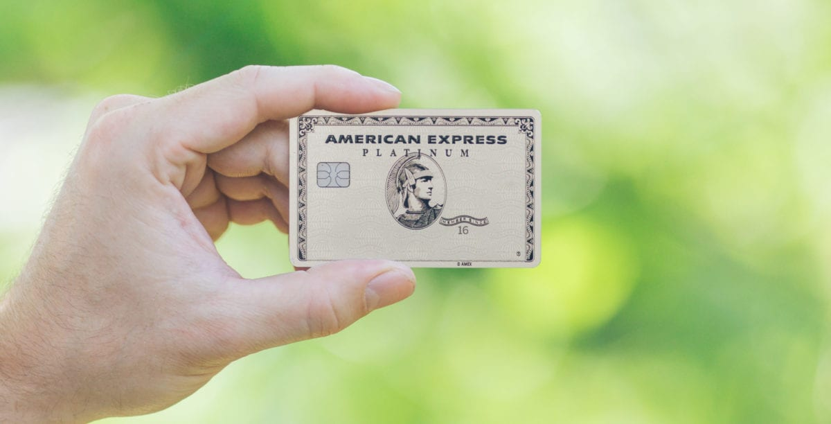 New Amex Offers for Platinum Card: Home Depot, Best Buy & More
