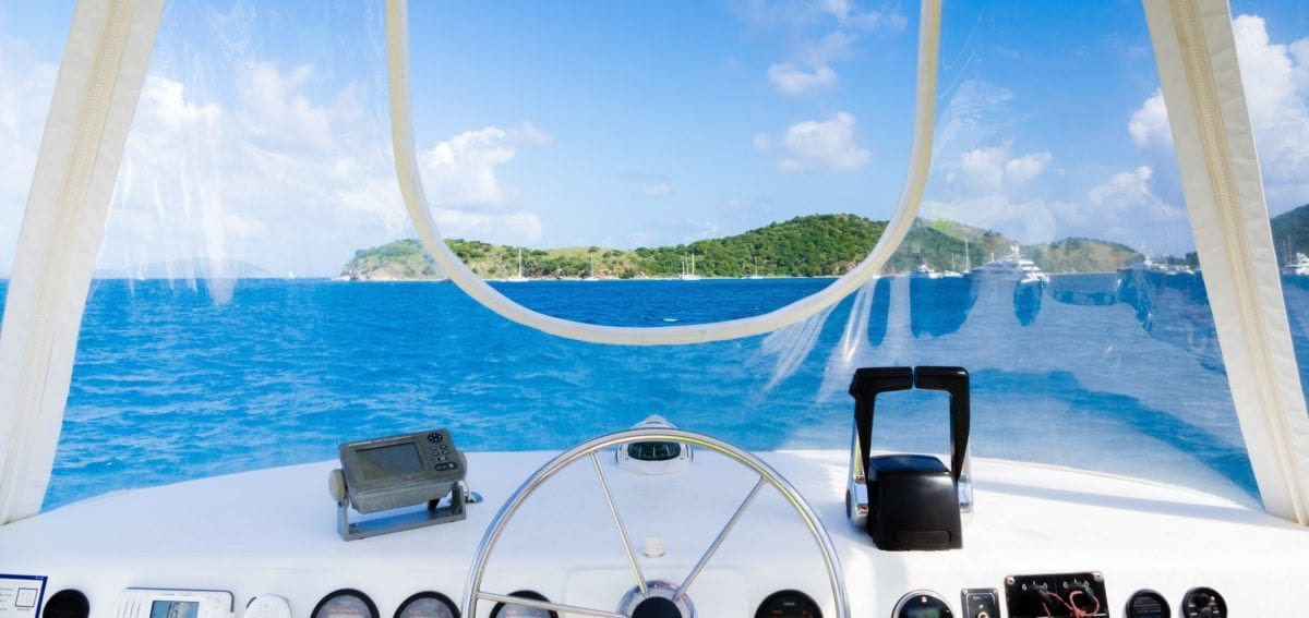 $224: Philadelphia to St. Thomas, USVI