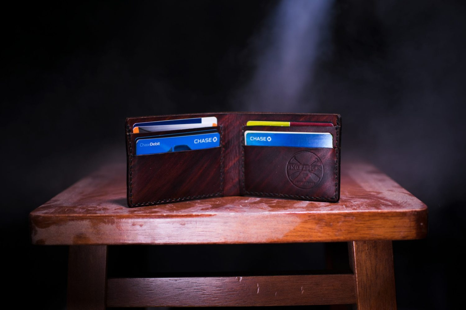 Getting Started Credit Card Points