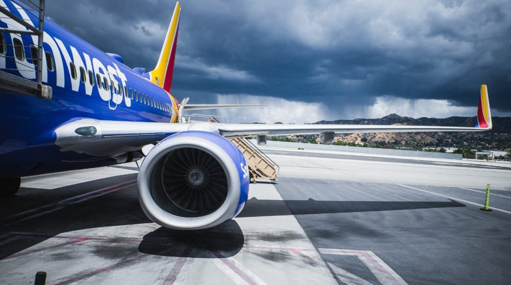 southwest companion pass promo