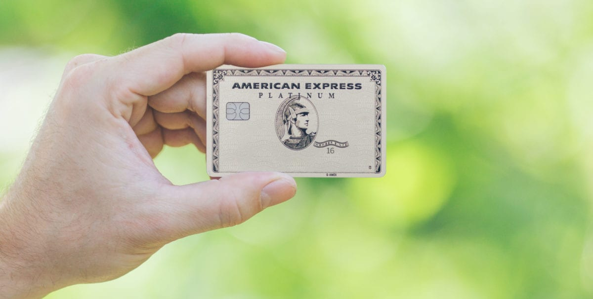 Amex Now Offers Travel Insurance on Platinum, Other Top Cards
