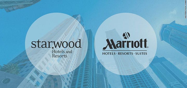 It's Official: Marriott-SPG Merger Goes Live Aug. 18th