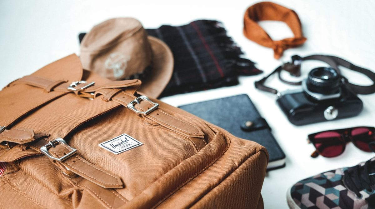 The 11 Best Travel Accessories Under $20 You Should Have