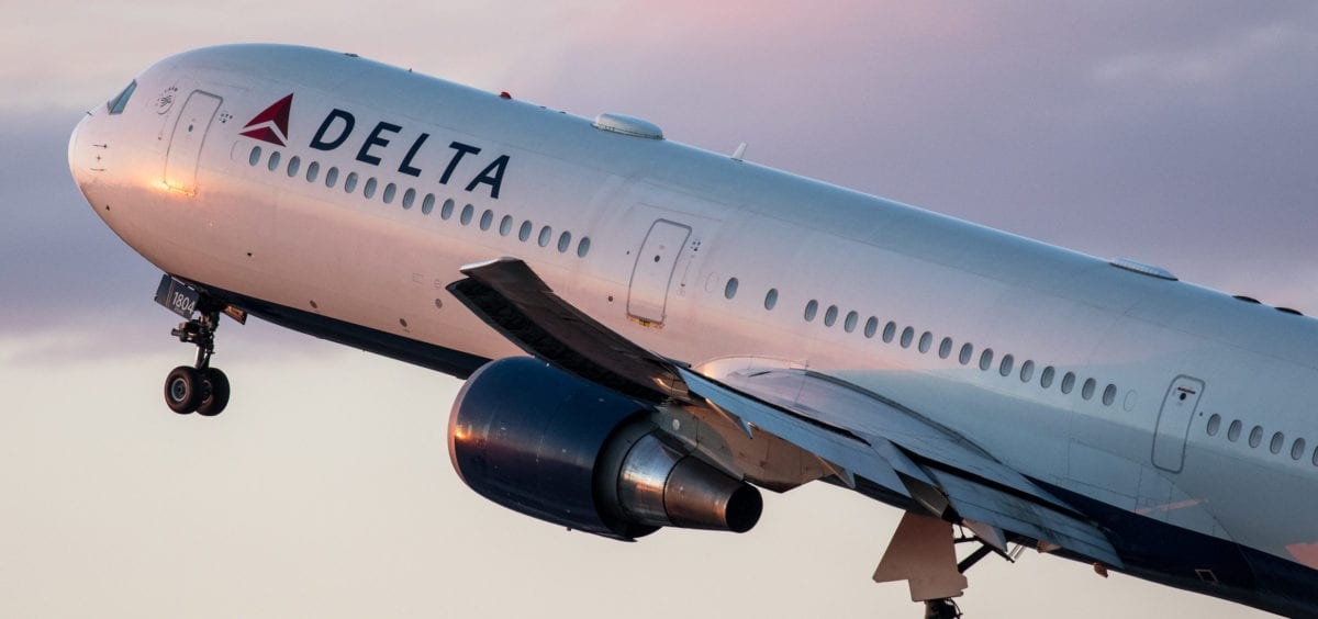 Have a Delta Flight Booked? Get a Voucher if the Price Drops!
