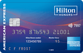 Hilton Increased Offers