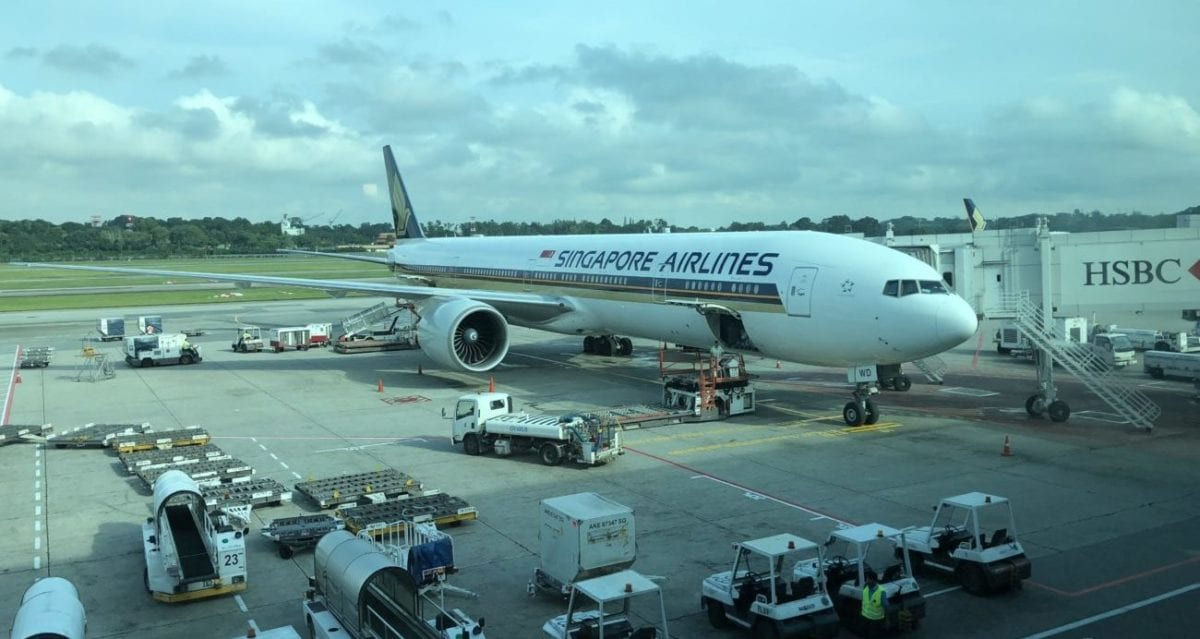Does Singapore Airlines Business Class Live Up to the Hype?