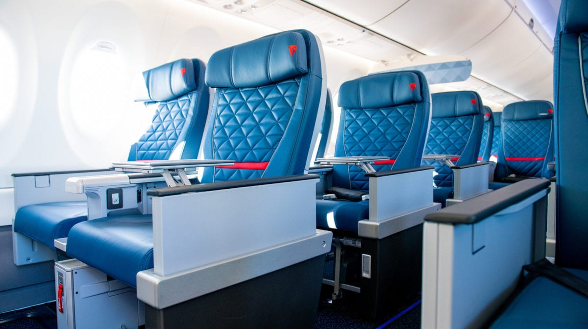 Delta Extends Medallion Status (Again), Other Perks into 2023