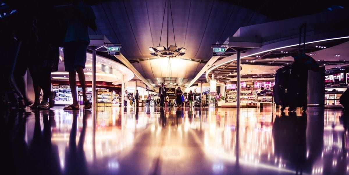 Priority Pass Offers Now Help You Save on Airport Purchases