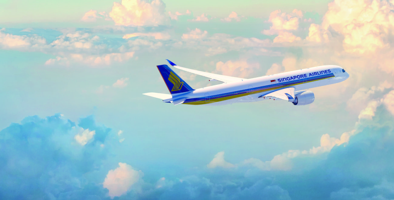 Singapore Airlines Stopovers: The Secret Way to Tack on Another Flight for $100