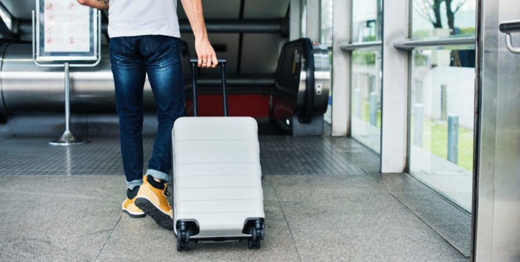 airlines baggage fees
