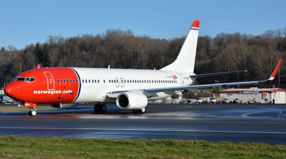 Is Norwegian Air on the Brink of Collapse? Recent Moves Raise Questions