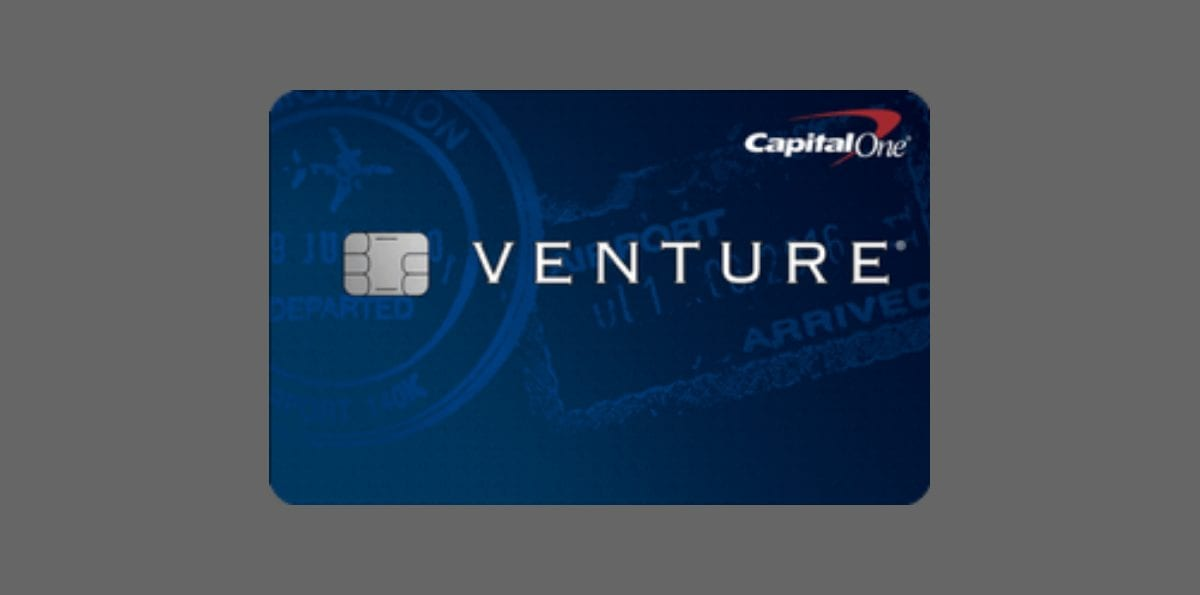 Get $100 for Global Entry/TSA PreCheck with the Capital One Venture Card