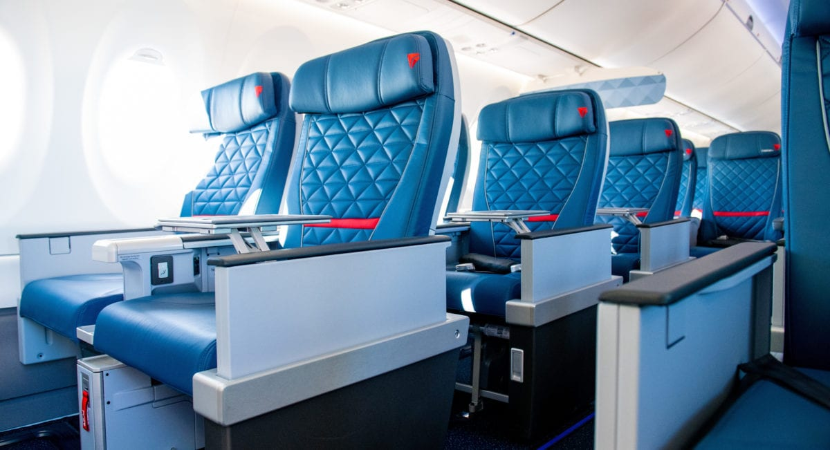What's the Difference Between Delta SkyMiles and MQMs?