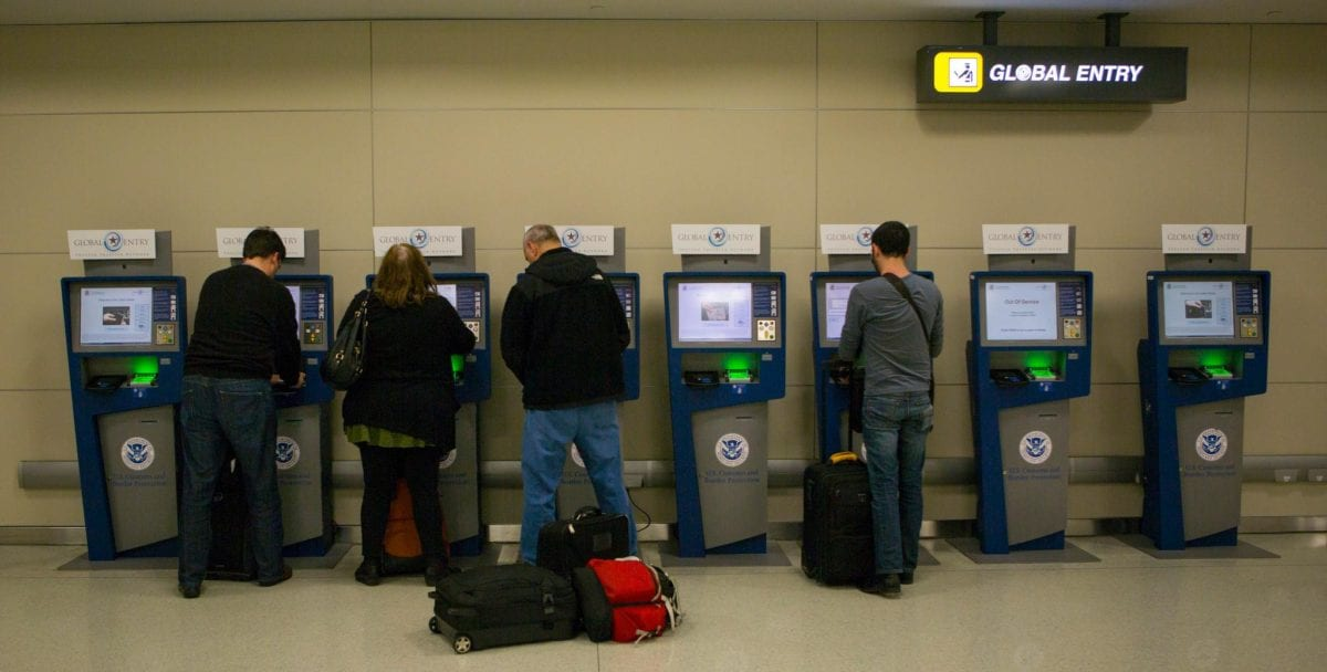Feds Reopen Global Entry for New Yorkers After 6-Month Ban