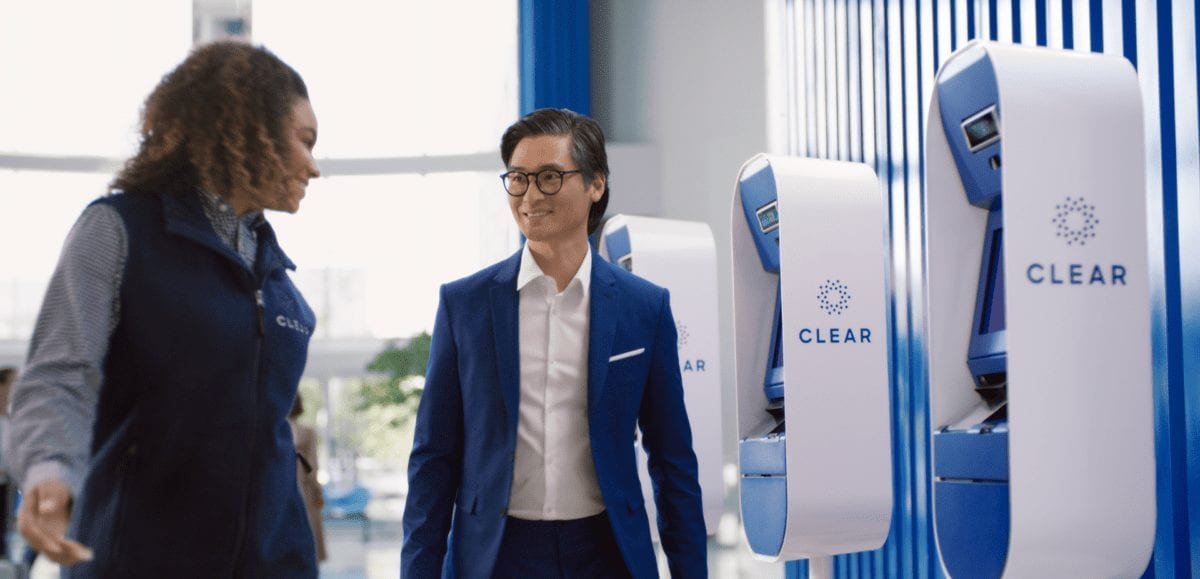 CLEAR Expands to Nashville (BNA) For Airport No. 35