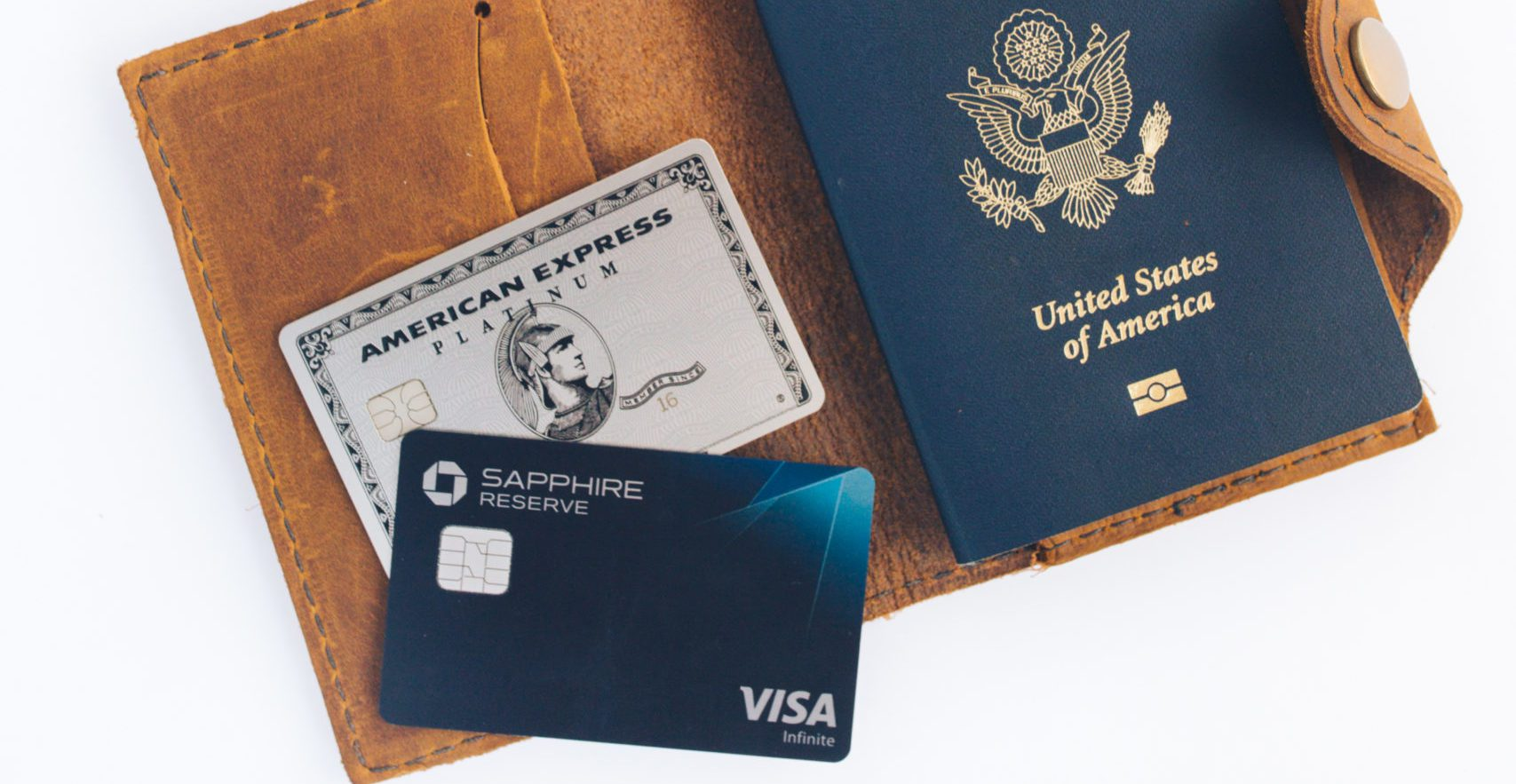 Amex vs Chase? Why I Think Amex Reigns Supreme for Credit Card Points