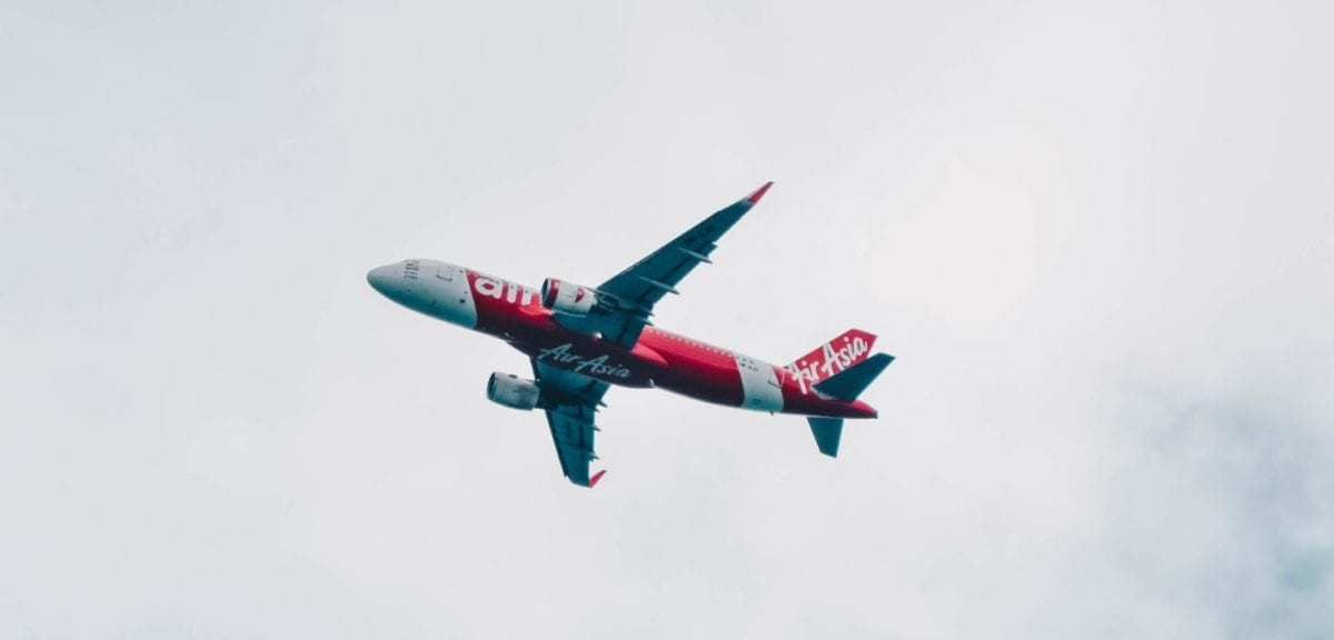 Tips for Booking International Budget Airlines