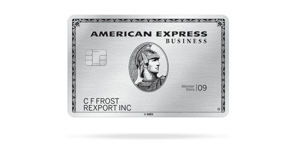 Amex WeWork Benefits