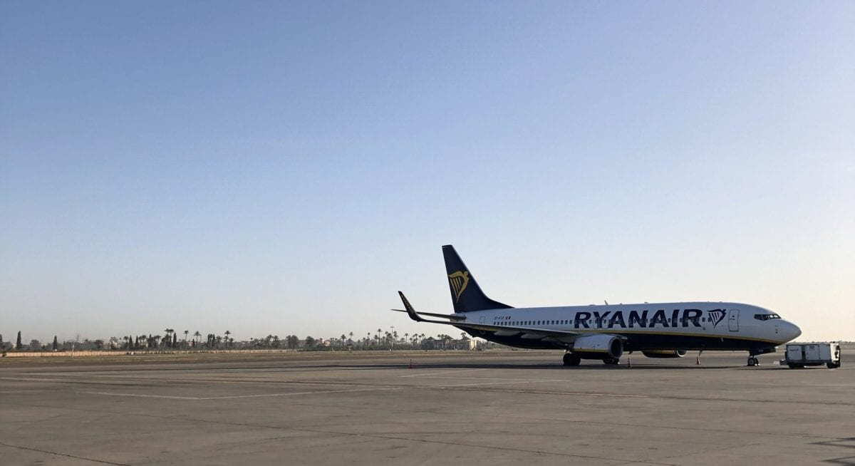 What it's Like to Fly Ryanair, Europe's Infamous Budget Airline