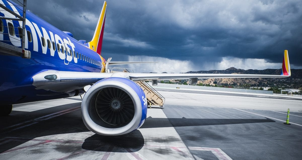 Southwest Flights to Hawaii Have Officially Begun!