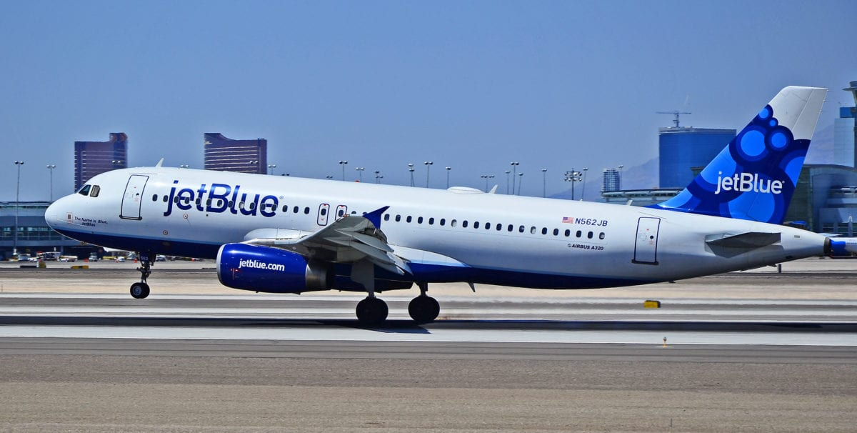 It's Official: JetBlue Plans to Launch Flights to London Starting in 2021