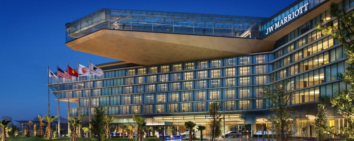 Can You Transfer Marriott Bonvoy Points Between Accounts?