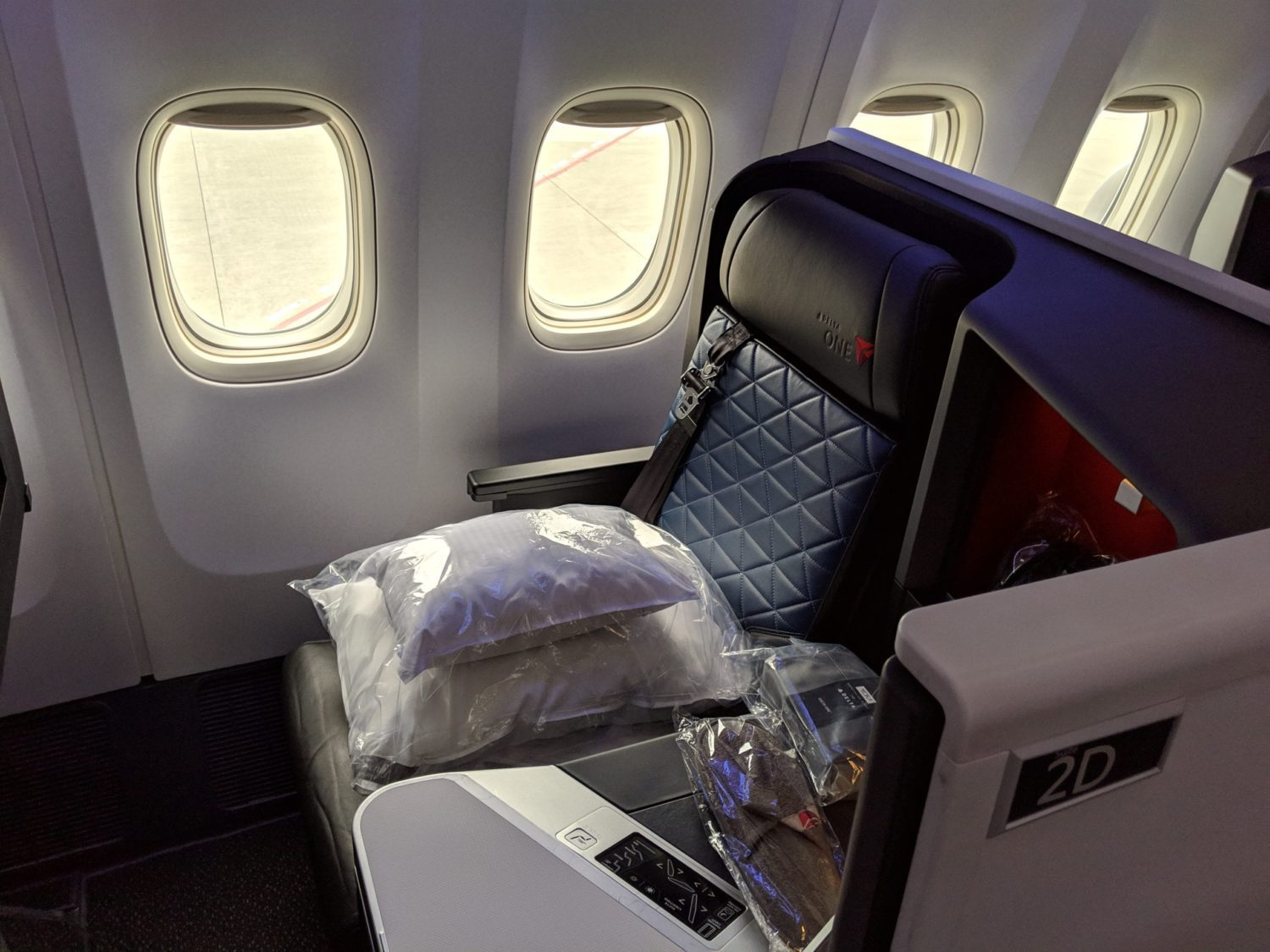 Delta One Suite Review