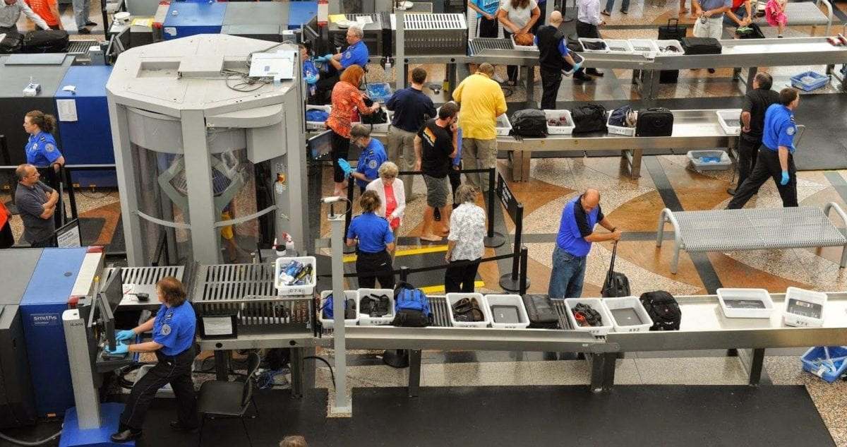 Nevermind: Feds Delay Real ID Requirement for Flights (Again)