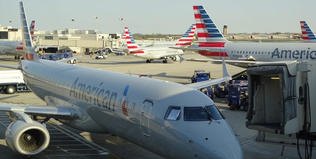 You Can't Use Iberia Miles to Book American Airlines Flights Right Now