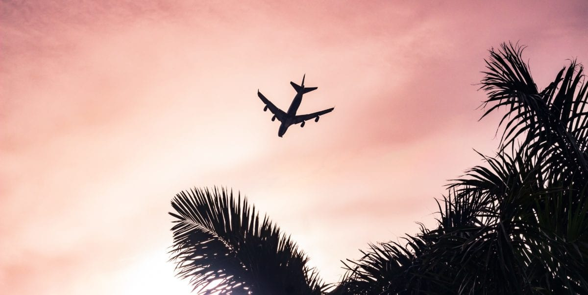 Points Principles: A Step-by-Step Guide to Booking an Award Flight