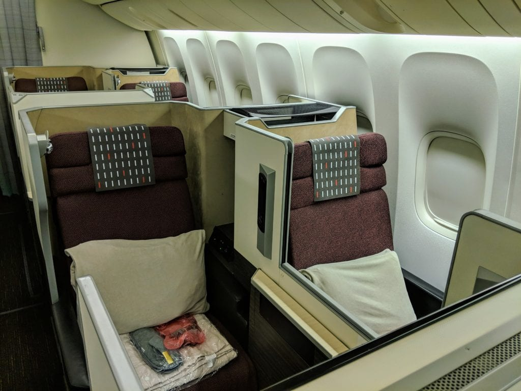 Book Japan Airlines AA Online