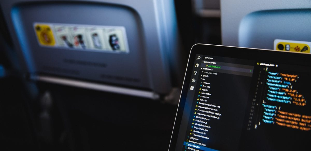 Airlines free wi-fi