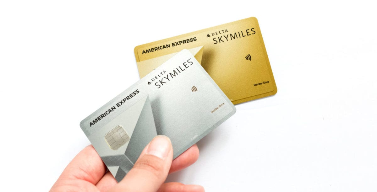 1 Week Left: Earn Up to 60K SkyMiles with New Delta Credit Card Offers!