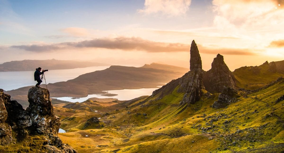 48 Hours on the Magical Isle of Skye, Scotland