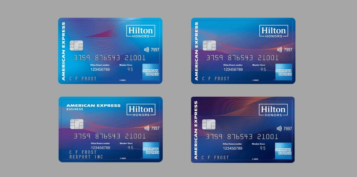 Which Hilton Honors Credit Card is Right for You?