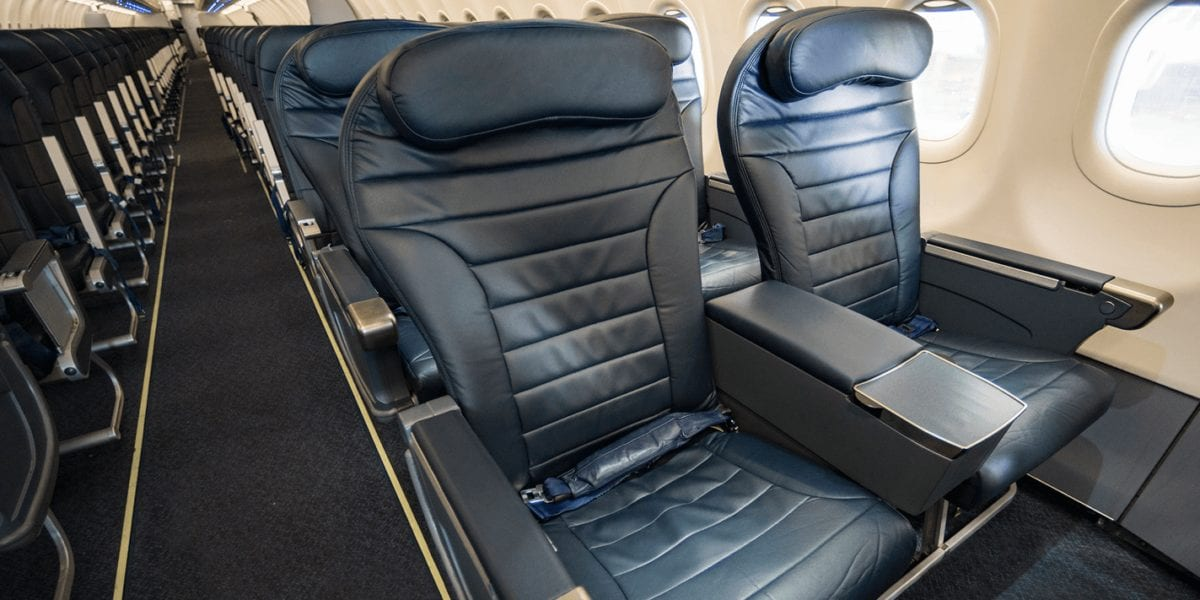 Is the Spirit Big Front Seat Worth It?