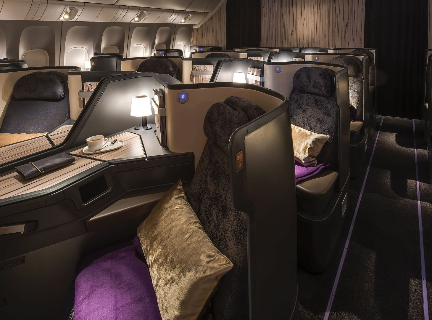 China Airlines SkyMiles