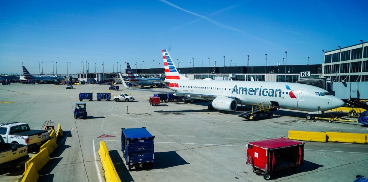 New American Routes