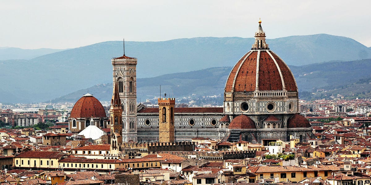 How to Spend 4 Fantastic Days In Florence, Italy